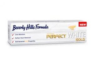 Beverly Hills Perfect 100 ml White GOLD PASTA