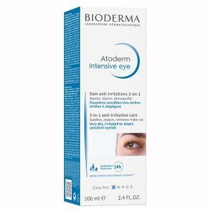 BIODERMA Atoderm Intensive Eye 3w1 100 ml