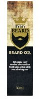 BY MY BEARD OLEJEK BEARD OIL DO PIELĘGNACJI BRODY I ZAROSTU 30ML