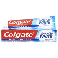 Colgate Advanced Whitening 125 ml Pasta