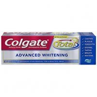 Colgate Total Advanced Whitening 100 ml Pasta do żębów - 838