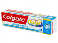Colgate Total VISIBLE ACTION pasta 75ml