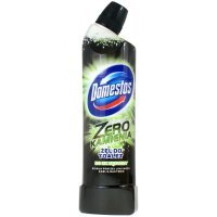 Domestos Lime Zero Kamienia Żel 750 ml do WC