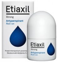 ETIAXIL STRONG ROLL-ON 15ml SILNA POTLIWOŚĆ