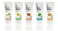 GC MI tooth mousse mus 35ml bez fluoru SMAK DO WYBORU
