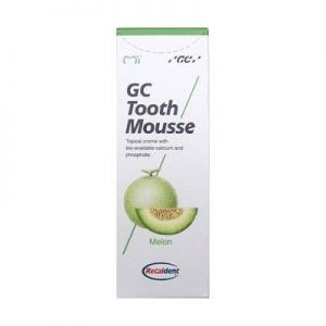 GC tooth mousse mus 35ml melon