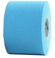 K-ACTIVE  Kinesiology Tape  taping Japońskie TEJPY blue k-active