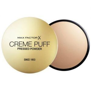 MAX FACTOR CREME PUFF puder 53 tempting touch 21g