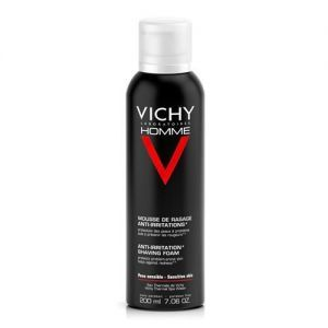 Vichy Homme Pianka 200 ml do Golenia s. wraż. -901
