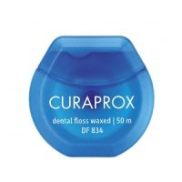 CURAPROX DF 834 Dental Floss Nić Woskowana