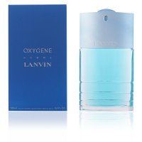 LANVIN OXYGENE MEN woda toaletowa 100ml